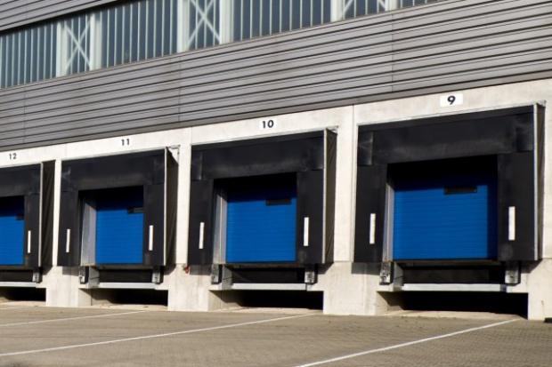 Promstahl: eksport urządzeń przeładunkowych na wschód bardziej opłacalny