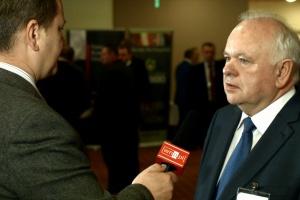 Henryk Stabla, prezes Carboautomatyki: szansa w nowych rynkach
