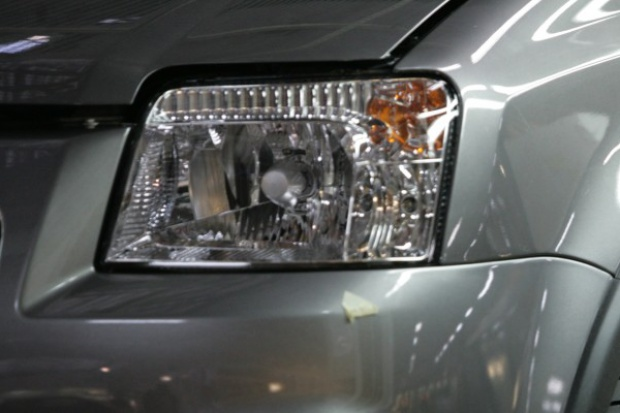 Metoda eksperymentalnych badań czasu reakcji nowoczesnych systemów wspomagania oświetlenia pojazdu na przykładzie AFL