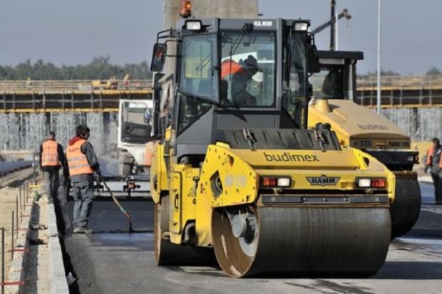 Budimex rządzi na drogach - zgarnął już 3,6 mld zł