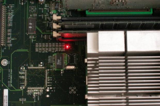 GIOŚ wybrał Pentacomp do wsparcia IT