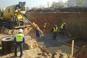 Interbud ruszył z budową największego parku handlowego w Polsce Wschodniej
