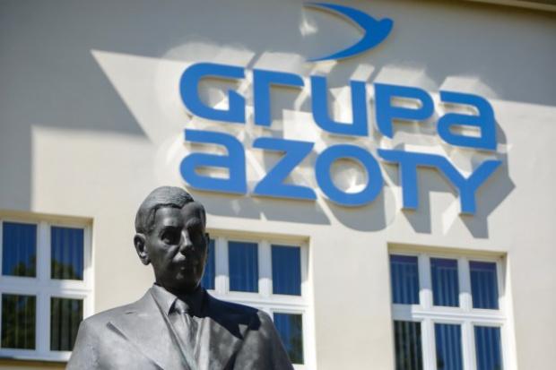 Skarb państwa pozostanie istotnym akcjonariuszem Azotów