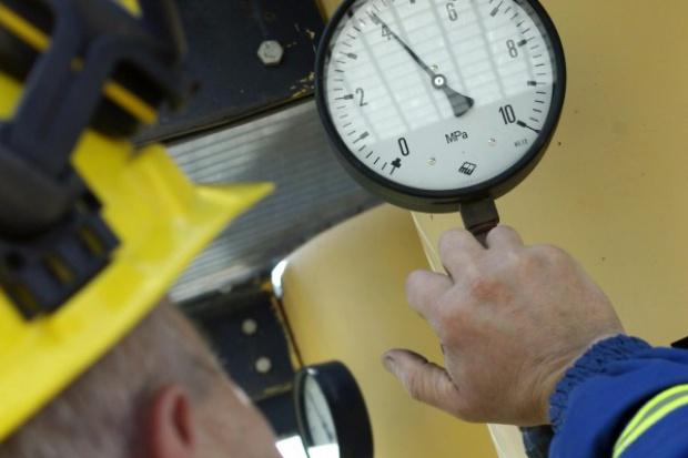 Kosztujący ponad pół miliarda złotych gazociąg gotowy