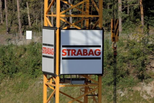 Strabag wybuduje trasę z tunelem za ponad 87 mln zł
