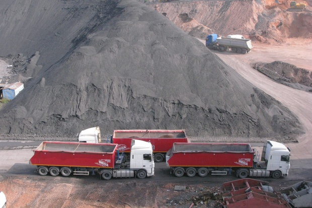 Budujmy nowe kopalnie