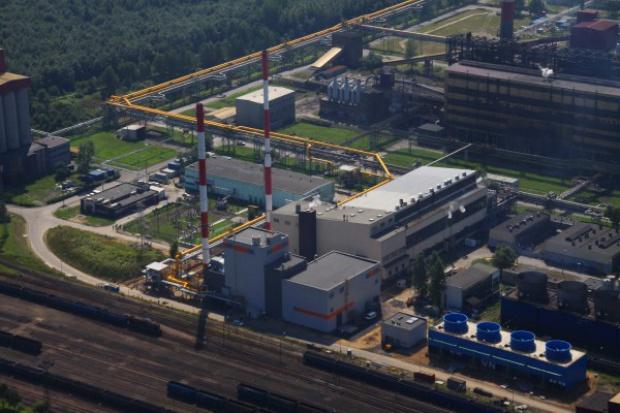Blok energetyczny w Koksowni Przyjaźń gotowy w 2015 r.