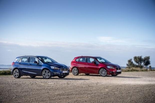 Coraz więcej BMW z technologią xDrive