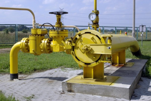 Pierwszey etap gazociągu Szczecin-Gdańsk gotowy