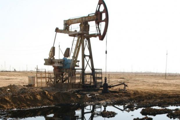 Lukoil zwiększa wydobycie, ale wieszczy spadek produkcji