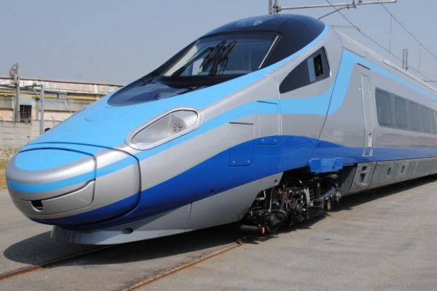 UTK: Pendolino może jeździć powyżej 160 km/h