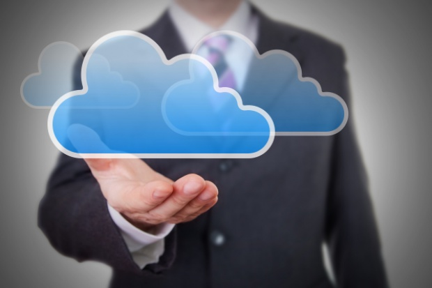 Chmura coraz popularniesza w biznesie