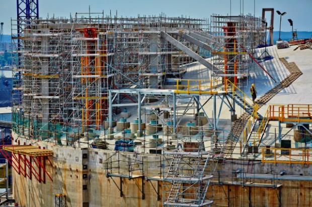 Rosjanie nie zagrożą budowie gazoportu w Świnoujściu