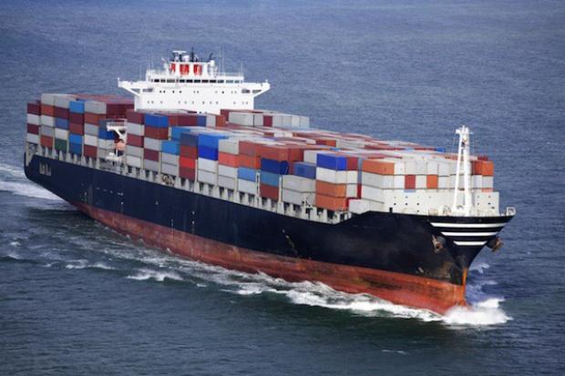 Punktualny, jak Maersk Line