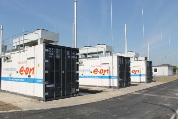 Wielki podział niemieckiego giganta energetycznego