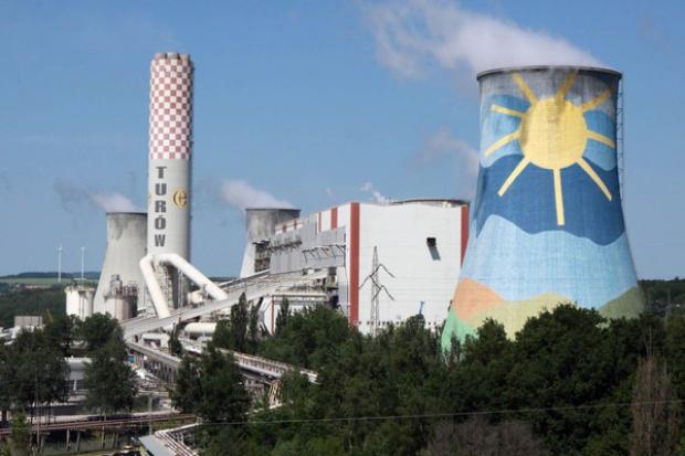 Rozpoczęła się budowa bloku 450 MW w Elektrowni Turów