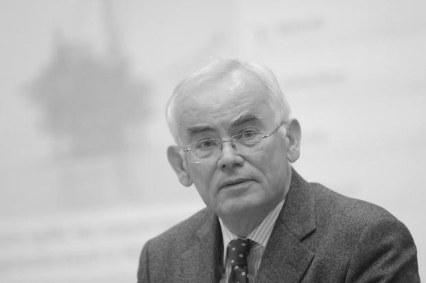 Zmarł Wojciech Lubiewa-Wieleżyński