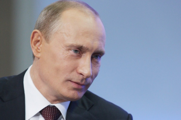 Putin: Rosja rezygnuje z South Streamu