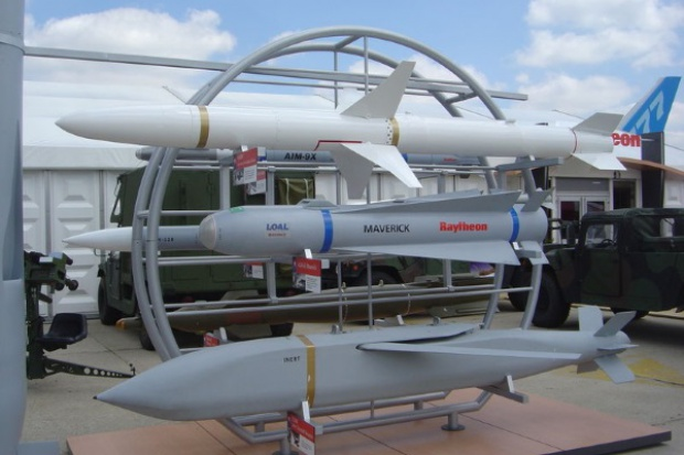 Raytheon wygrał przetarg na obronę przeciwlotniczą Kataru