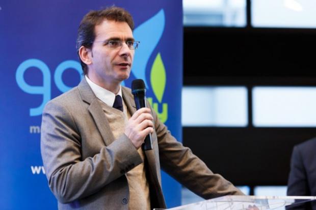 Iveco w Parlamencie Europejskim
