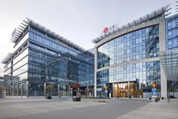 Ghelamco Poland wybuduje kolejny biurowiec