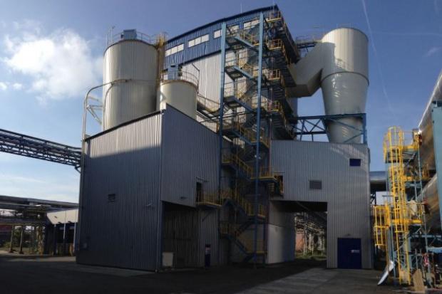 Rafako eksportuje technologię odsiarczania spalin