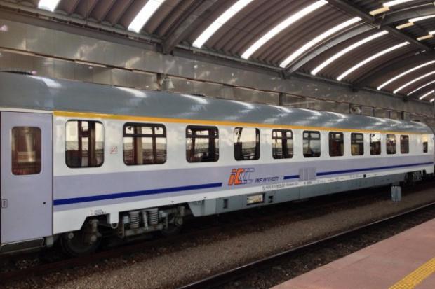 Pociąg się spóźni, PKP IC zwróci częściowo koszty zakupu biletu