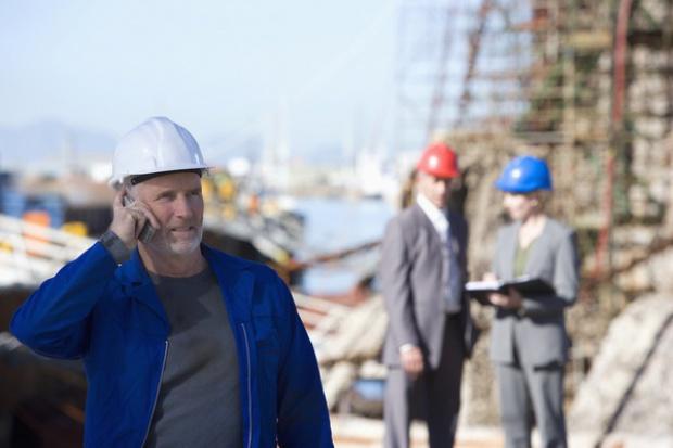 Mostostal Zabrze dostarczy konstrukcję wieży wiertniczej