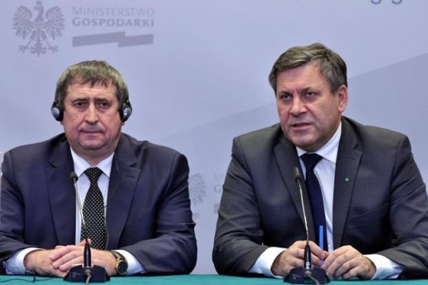 Współpraca Polski i Białorusi z energetyką w tle