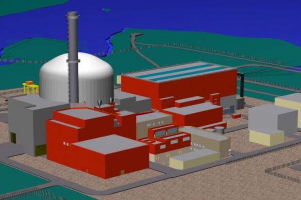 Słabe szanse na francuskie reaktory jądrowe w Polsce
