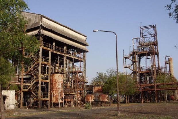 Mija 30 lat od największej w historii katastrofy chemicznej