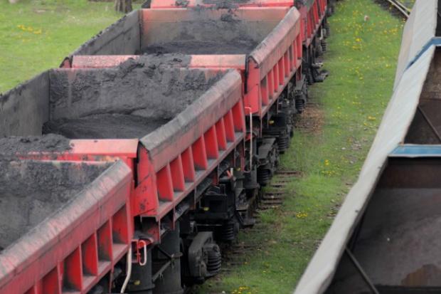 Ukraina ma węgla na cztery dni