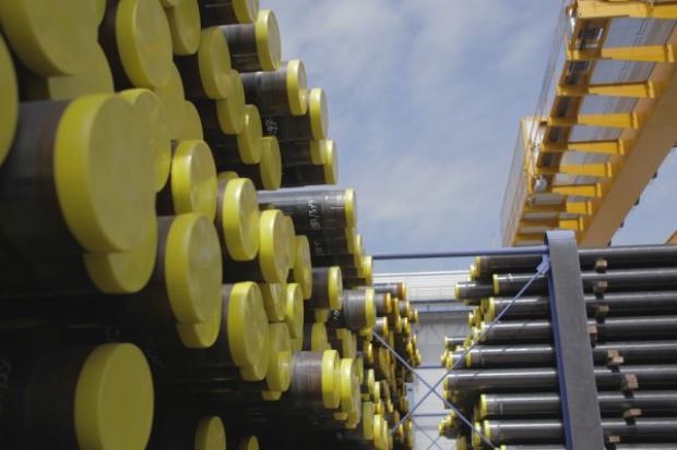 Producenci rur w pułapce po rezygnacji z South Streamu