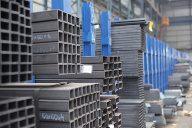 Import stali rośnie szybciej niż zużycie