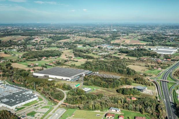 GE rozpoczyna budowę nowej fabryki