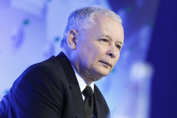 Kaczyński: rząd nie potrafi dbać o polskie górnictwo