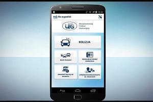 """UFG wprowadza mobilny przewodnik """"Na wypadek"""""""