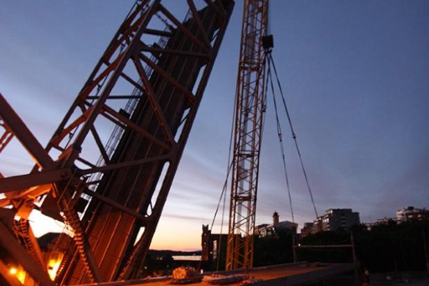 Vistal Gdynia pozyskał zlecenia na budowę trzech mostów