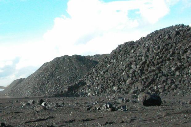 KW: niebawem wzrost cen węgla opałowego