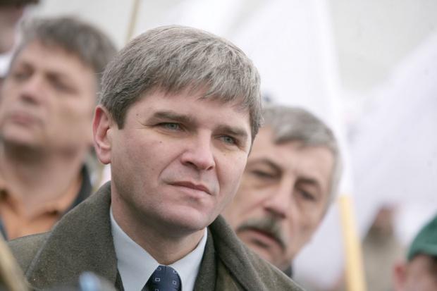 Ziętek, Sierpień 80: Krzysztof Sędzikowski musi być zdecydowany w naprawie KW