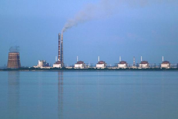 Awaria  w elektrowni na Ukrainie to nie była awaria jądrowa