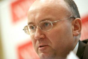 Krzysztof Sędzikowski za sterami KW. Menedżer niepokorny, skłonny do dialogu