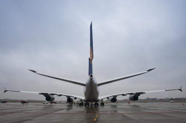 Świetne 11 miesięcy Airbusa, ale gorsze niż Boeinga