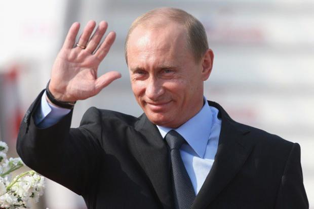 Putin o współpracy gazowej z przywódcami Serbii i Węgier