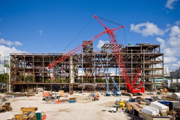 Hochtief Polska wykonawcą dużej inwestycji IKEA