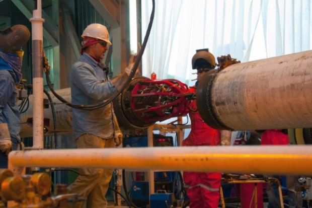 Gazprom powoła spółkę do zbudowania gazociągu do Turcji