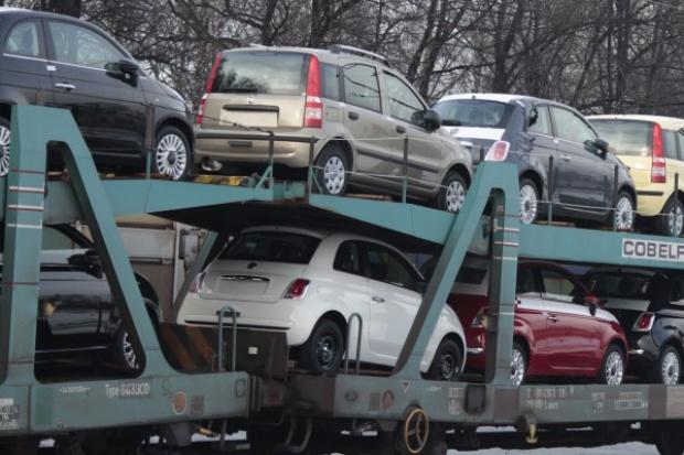 MF wprowadza ułatwienia dla importerów samochodów