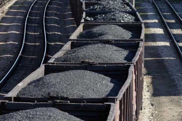 12 mln ton węgla potrzebuje Ukraina by przeżyć zimę