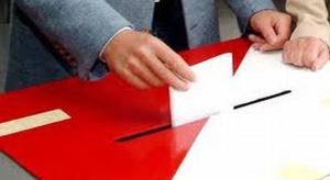 Wybory samorządowe z węglem w tle