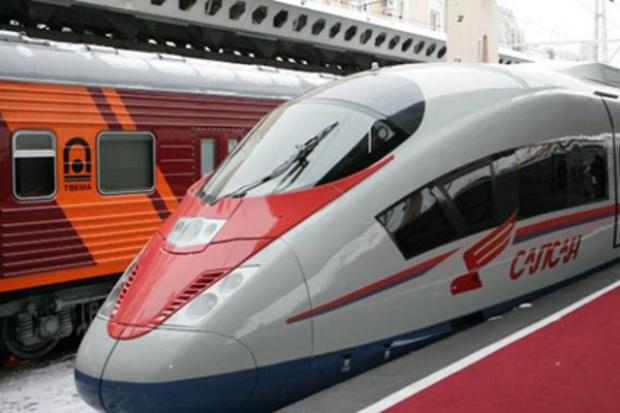 RŻD wycina część międzynarodowych pociągów pasażerskich